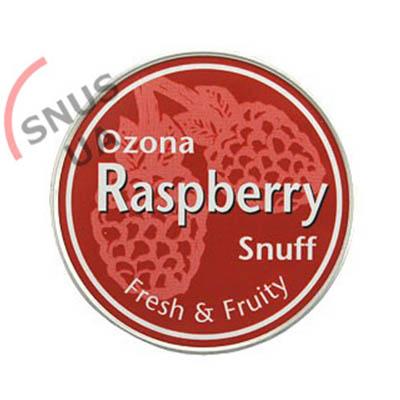 ozona_raspberry