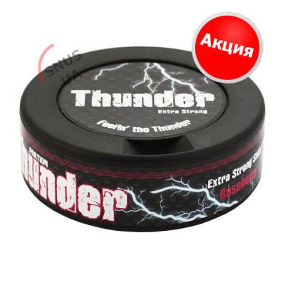 Thunder Raspberry, 19