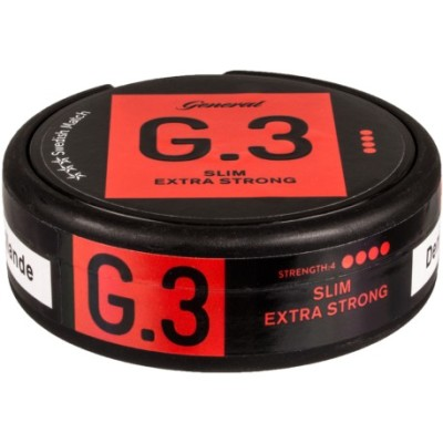 general-g3-slim-extra-strong-portion-snus