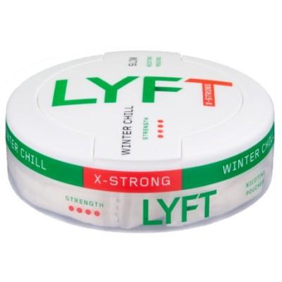 LYFT-X-Strong-Winter-Chill-All-White